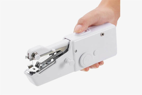 Handy Handheld Sewing Machine
