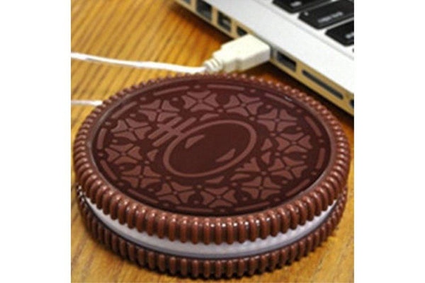 Cookie USB Cup Warmer - Phonebibi
