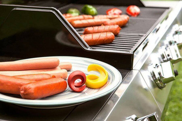 Hot Dog Spiral Cutter (Set of 2)