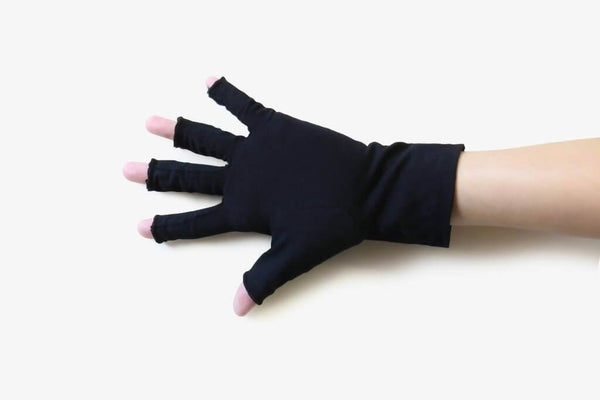 WoW! Anti Fatigue Copper Gloves