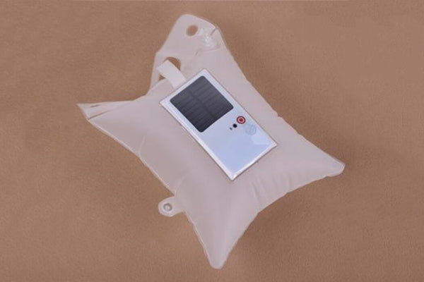 Inflatable Solar Light - Phonebibi