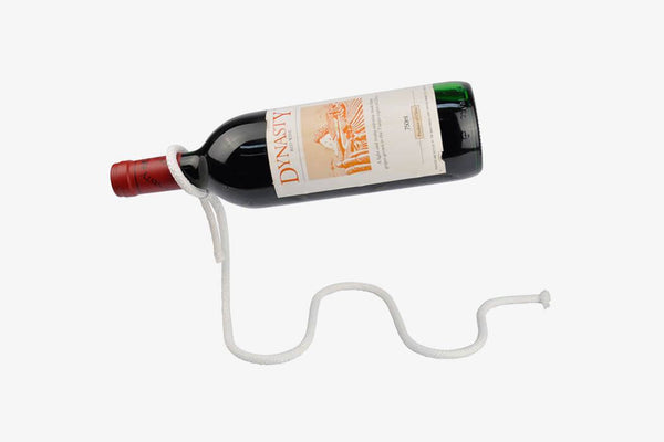Magic Floating Wine Holder Rope