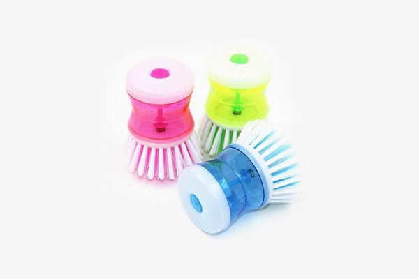 Mini Pressure Dish Washer (Random Color)