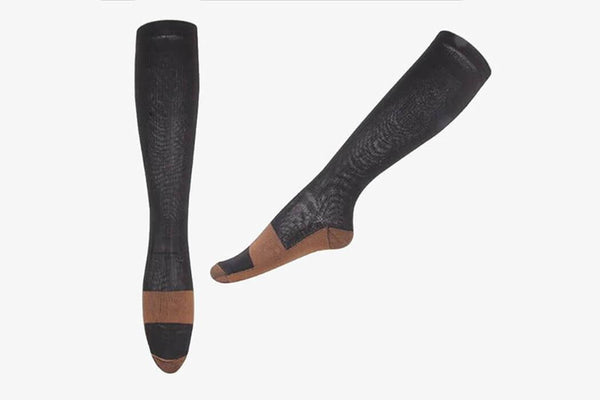 WoW! Miracle Copper Socks
