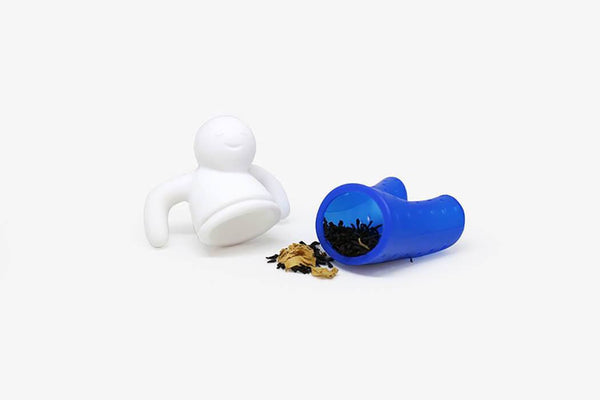 2. Top Seller - Mr. Tea Infuser - Phonebibi