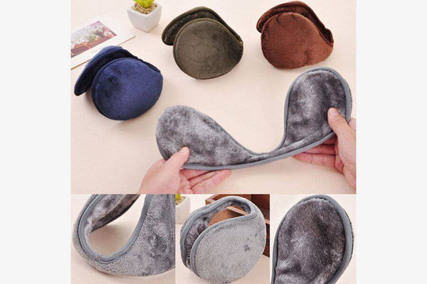Neck Ear Fleece