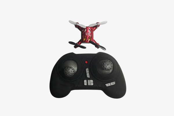 Palm Size Mini Flying Drone