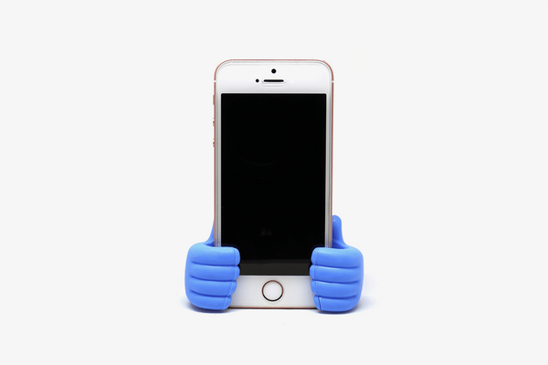 Phone Thumb Holder