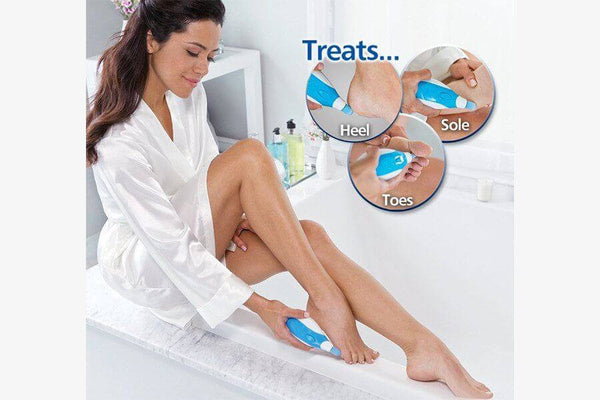 Pricision Electronic Pedi