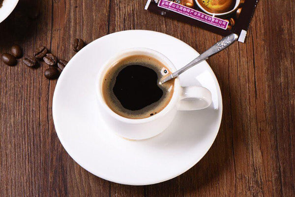 Pure Instant Melt Black Coffee
