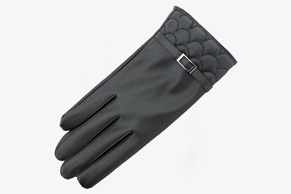 Cashmere Touch-Through Warm Winter Glove - Phonebibi