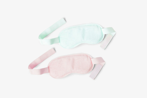 Soothing Gel Bead Eye Mask
