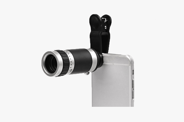 Ultimate Mobile Phone Telescope