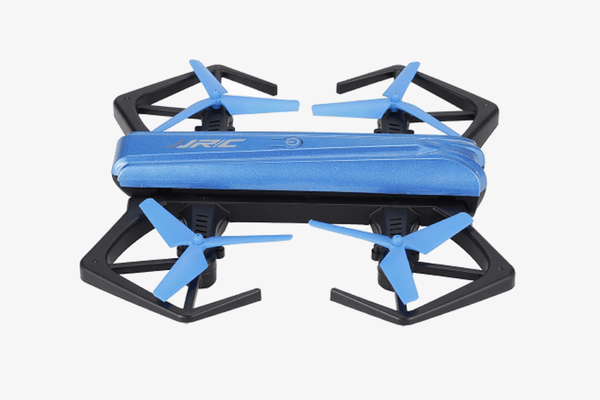 Tiny Foldable Selfie Drone