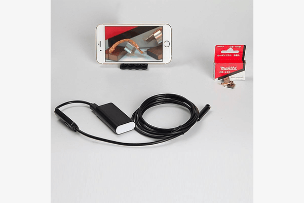 Wireless HD Camera for iPhone & Android - Phonebibi