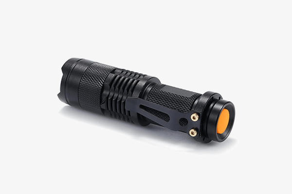 Waterproof Adjustable Tactical LED Light