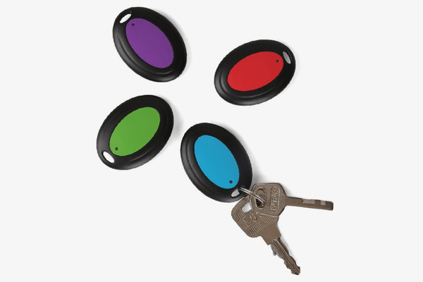 LED Remote Beeping Key Finder