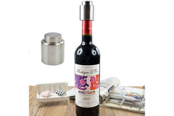 Stainless Steel Bottle Sealer