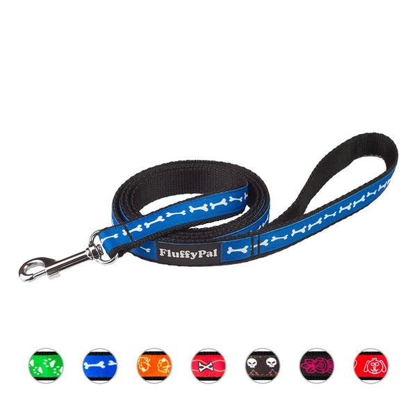 Trendy Dog Leash For Small, Medium and Large Dogs