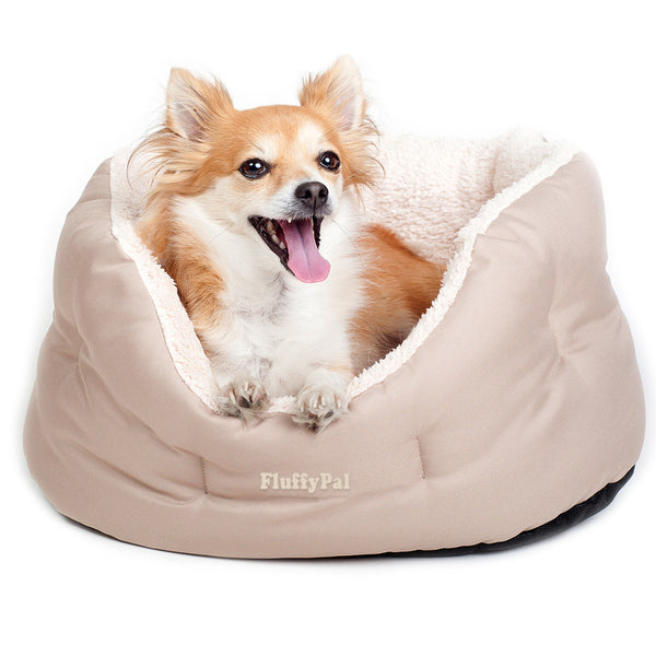 Cosy Dog Bed For Extra Small, Small and Medium Dogs