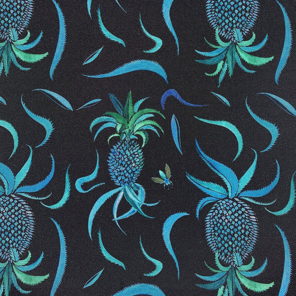 Pineapple Power print - Cotton Per Meter