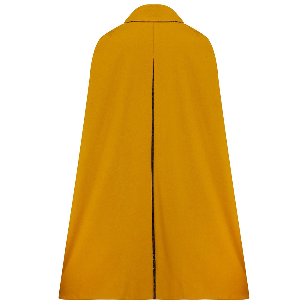 The Giantess Premium Wool Cape