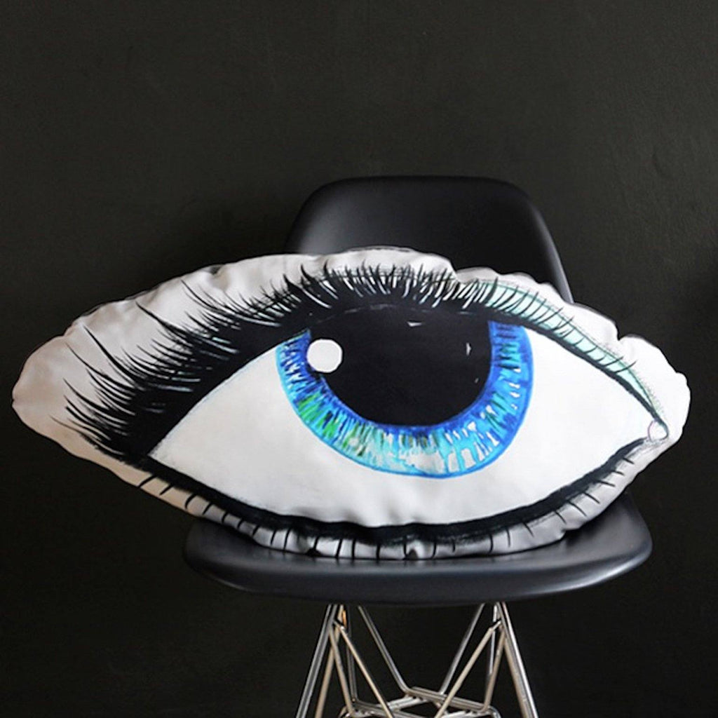 OPEN EYE CUSHION