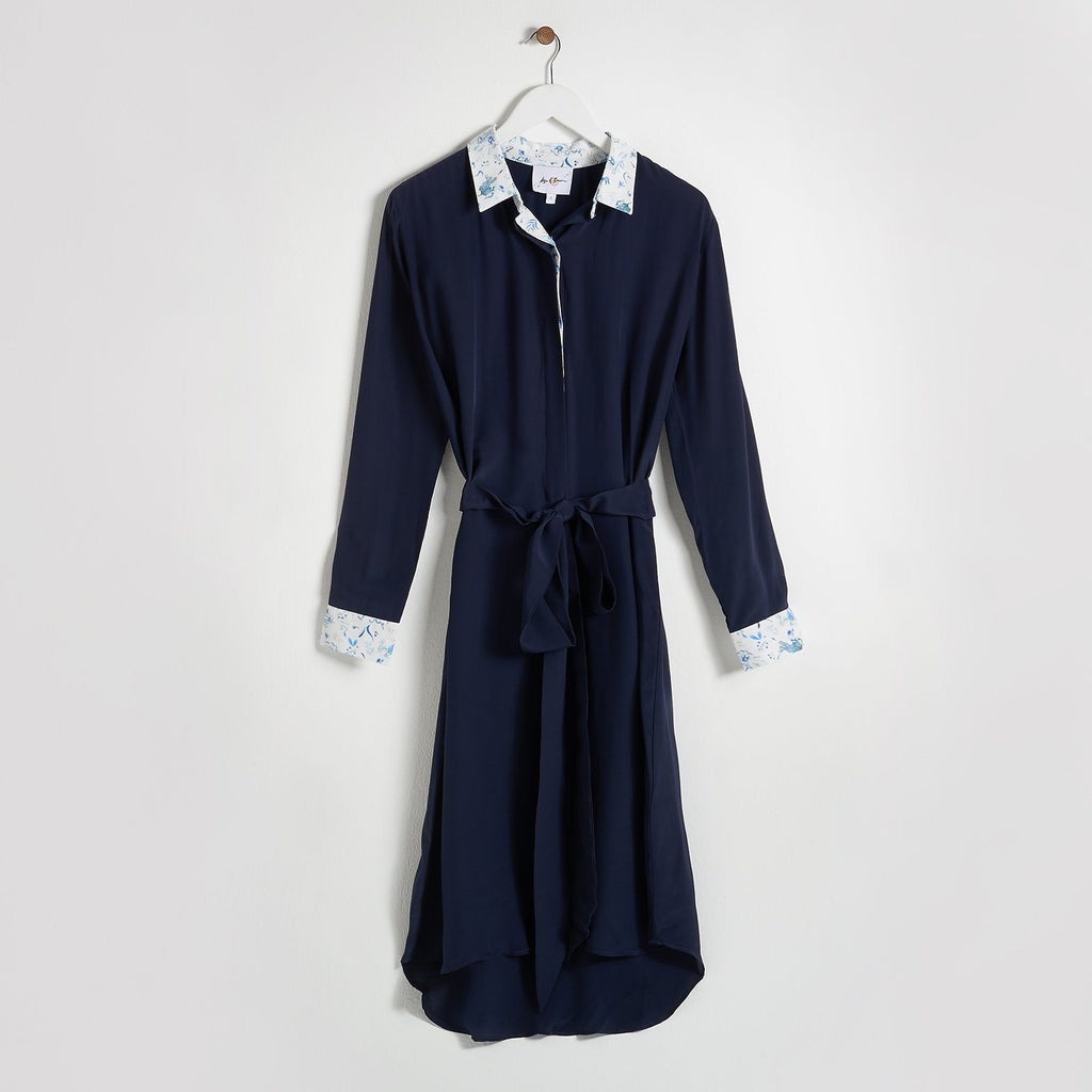 BUNNY SHIRT DRESS - PRE ORDER