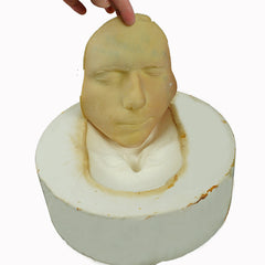 latex rubber to make mask