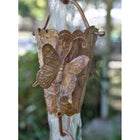 Rain Chain Butterfly Copper Rainchain Cups