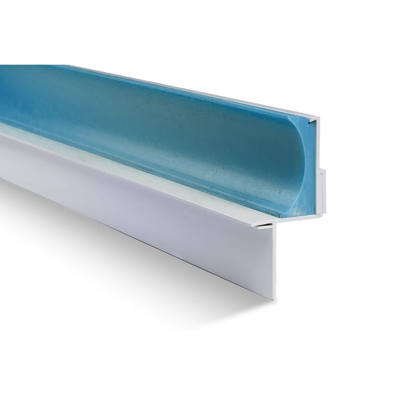 "Poolform Form Liner - 3"" Bullnose Edge"