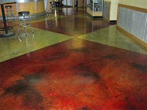 acid etching concrete stain expressions ltd concrete acid stain sample bottles 3977
