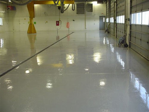Epoxy Coating UV Shield - Top Coat