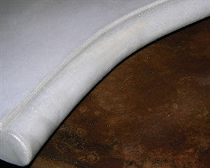 "Concrete Edge Form Liner - 2"" Round"