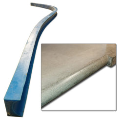 "Concrete Edge Form Liner - 1.5"" Round"