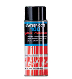 Concrete Surface Protector Release Cresset SPATTER COTE 100