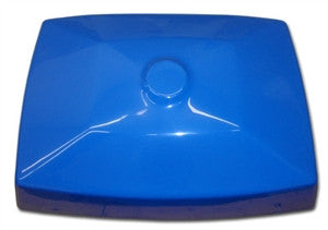 Concrete Countertop RUBBER Sink Mold, SDP-18 Delta