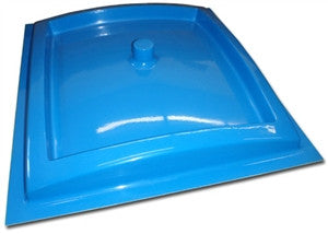 Concrete Countertop Sink RUBBER Mold, SDP-35 Vessel Shallow