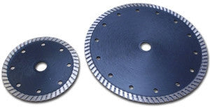 Diamond Cutting Blades, Arbor Turbo Cut