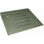 Concrete Drainboard Mold Eclipse
