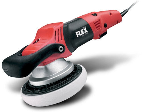 Flex Orbital Automotive Buffing Polisher