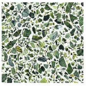 Decorative Aggregate - Forrest Green Marble
