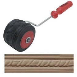 Mini Border Roller Rope 2 1/4-Inch IMPRINT
