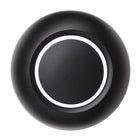 Spore TRUE LED Doorbell, Black Finish