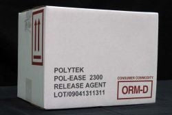 Pol-Ease 2300 Aerosol Release for Molds