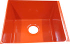 Concrete Countertop RUBBER Sink Mold, SDP-53 14