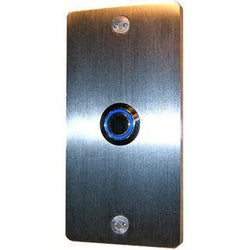 Stainless Steel Rectangle Doorbell