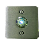 Stainless Steel Square Doorbell