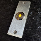 Stainless Steel Narrow Doorbell