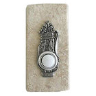 Golf Clubs Stone Doorbell